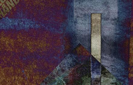 Gemälde in Rost – Bild 2.1