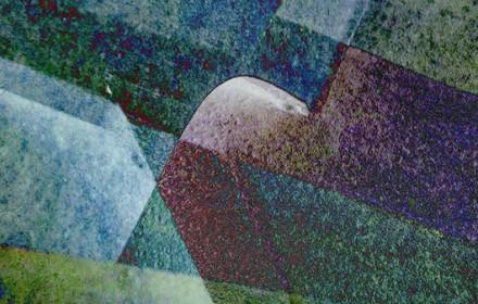 Gemälde in Rost – Bild 2.5