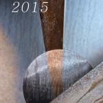 Deckblatt - Kalender 2015