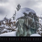 01 - Kalender 2018 RostArt GeDanken