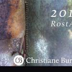 2018 Kalender RostArt Titelblatt